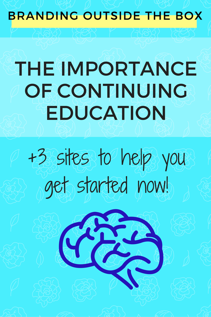 The Importance of Continuing Education