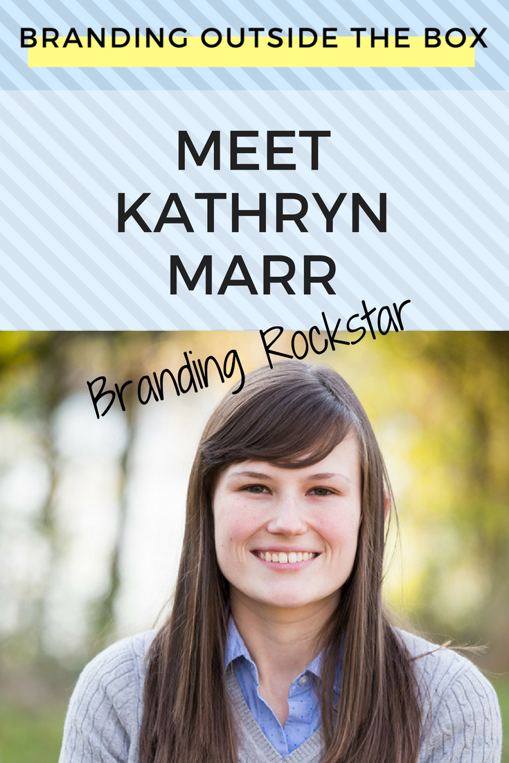 Kathryn Marr graphic
