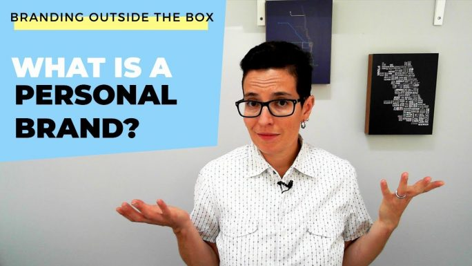What is a personal brand?