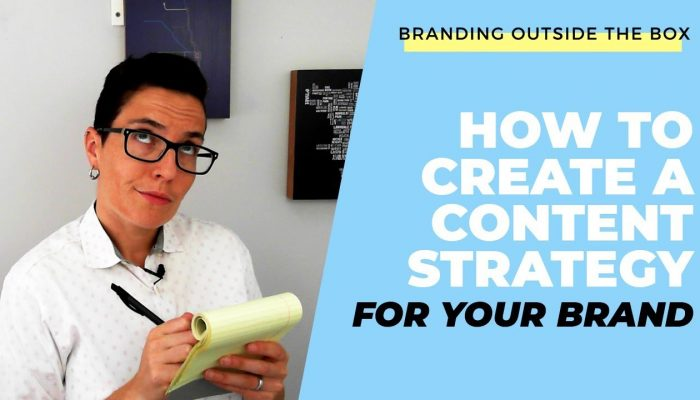 How to Create a Content Strategy for Your Brand