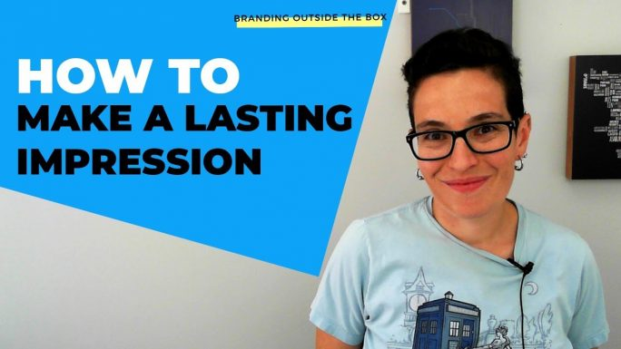 The #1 Rule for Making a Lasting Impression