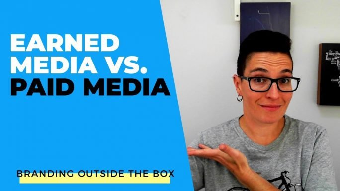 Earned Media vs. Paid Media