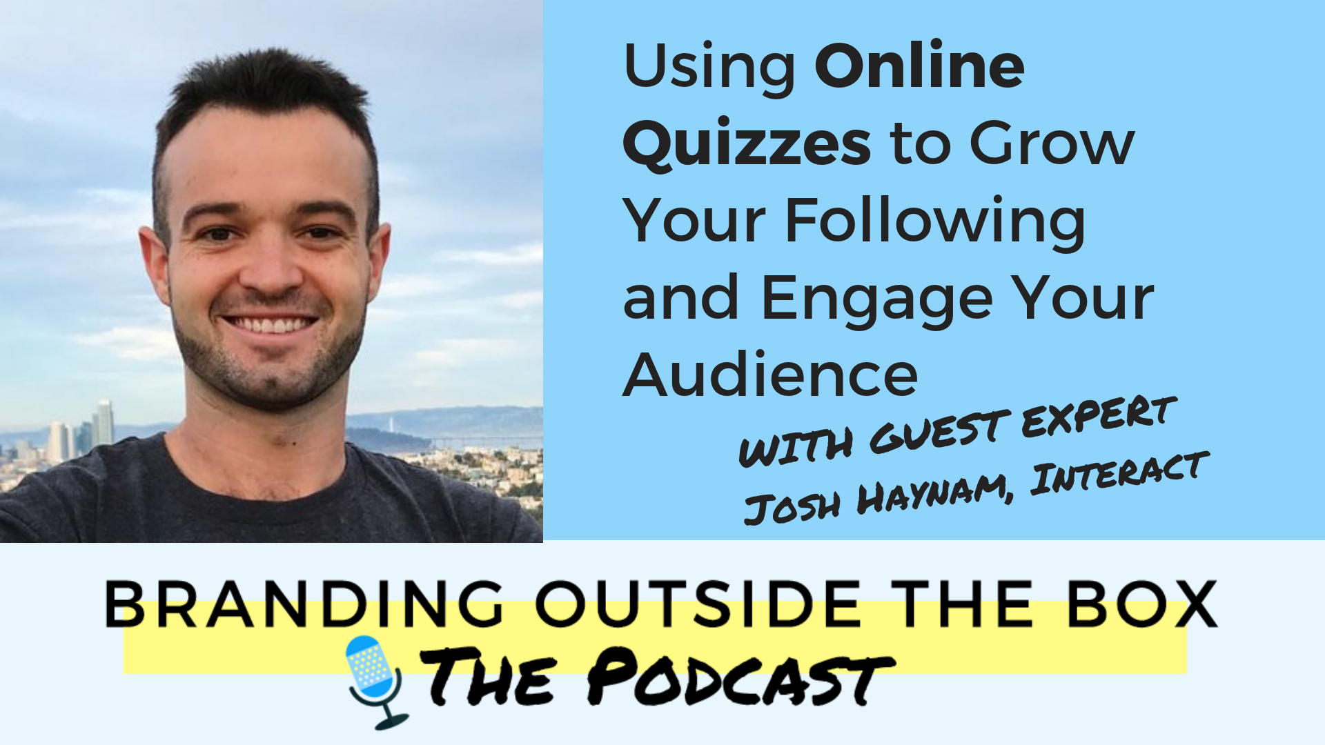 Using Online Quizzes to Grow Your Following and Engage Your Audience