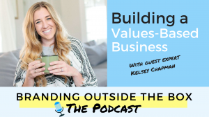 kelsey chapman podcast interview