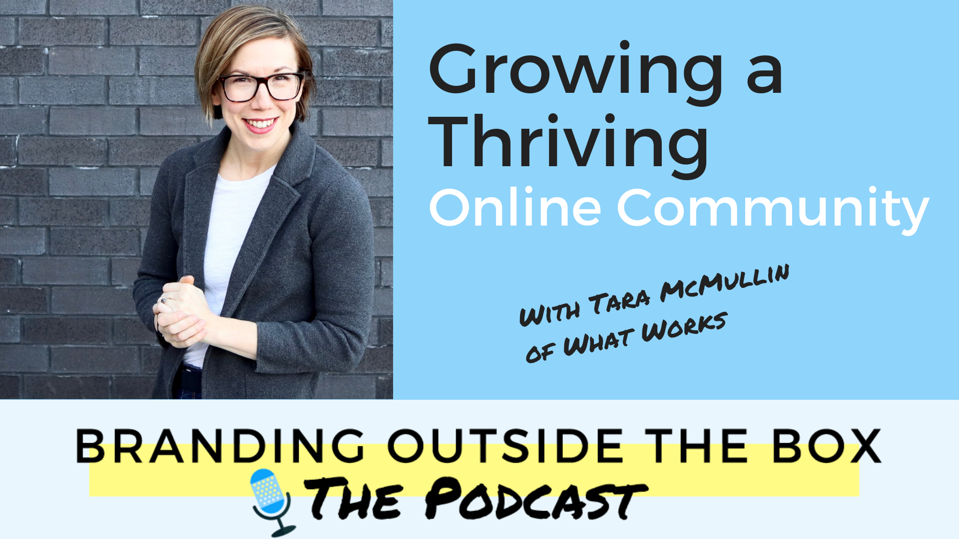 Growing a Thriving Online Community
