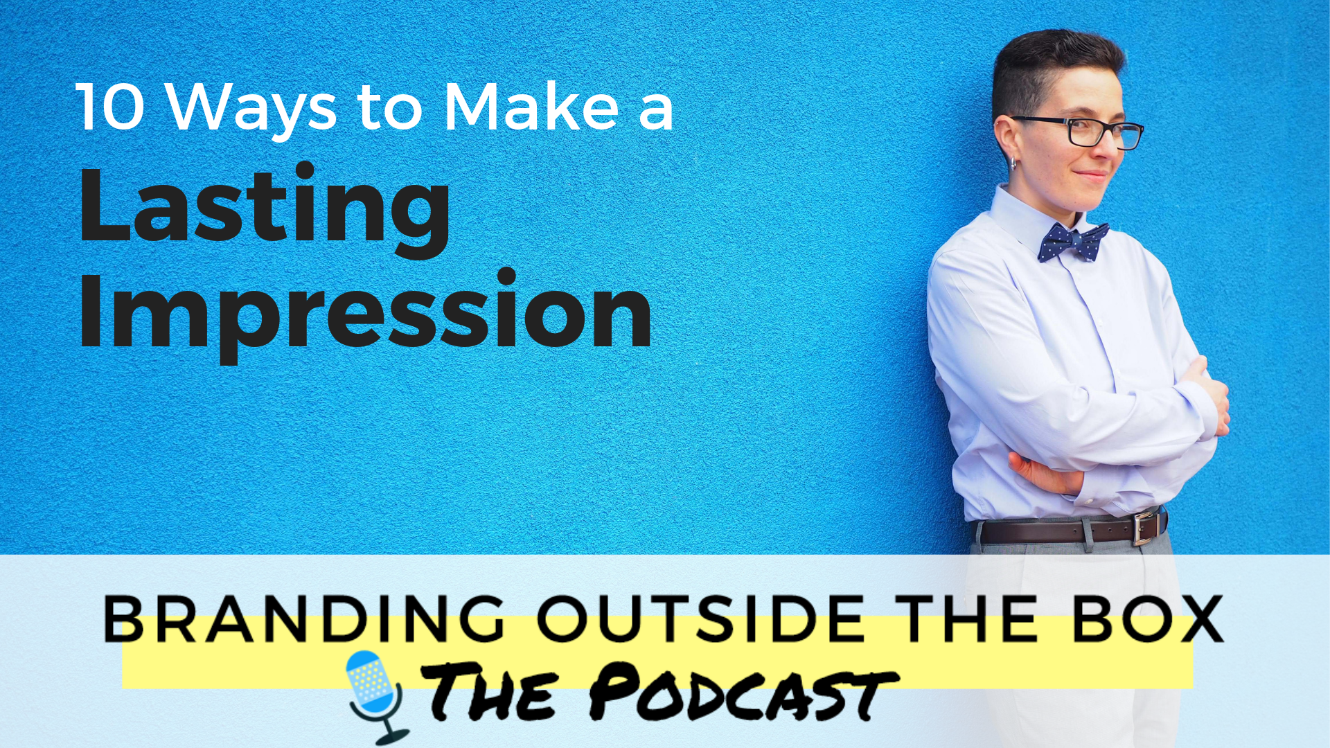 Your 10 Impressions: 10 Ways to Reach People, Multiple Times