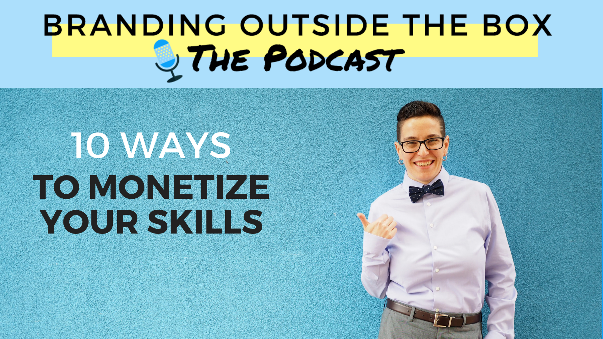 10 Ways to Monetize Your Skills