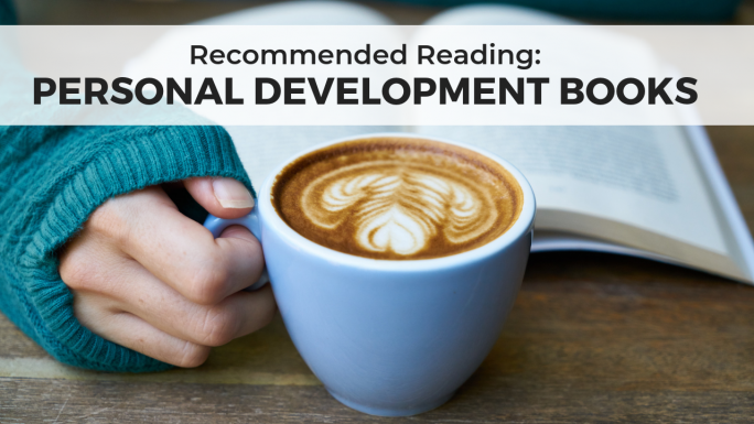 Recommended Reading: Personal Development Books