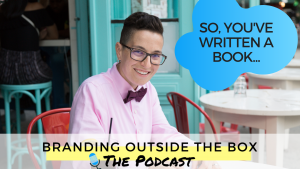 you've written a book, now what?